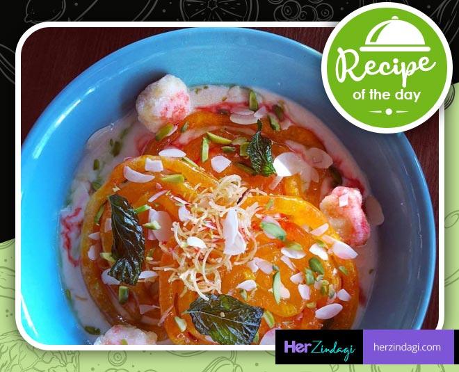 jalebi chaat eassy recipe at home food