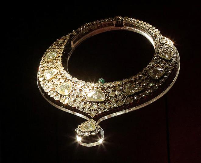 jewellery nizam