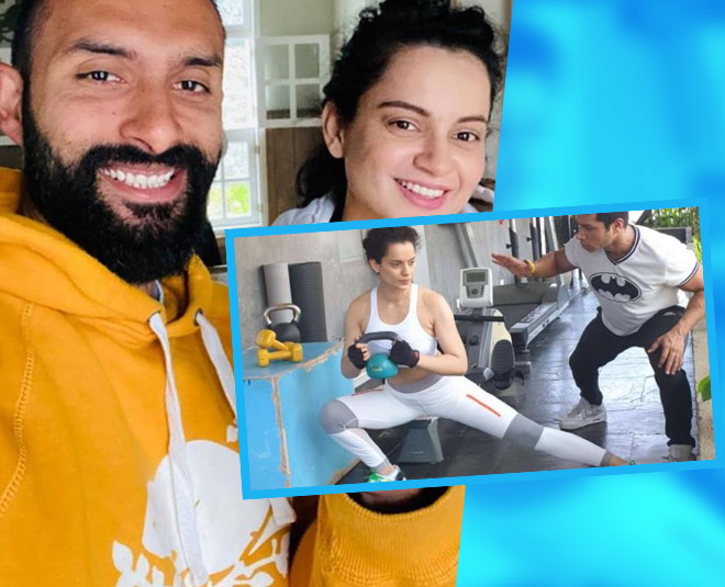 kangana fitness tips main