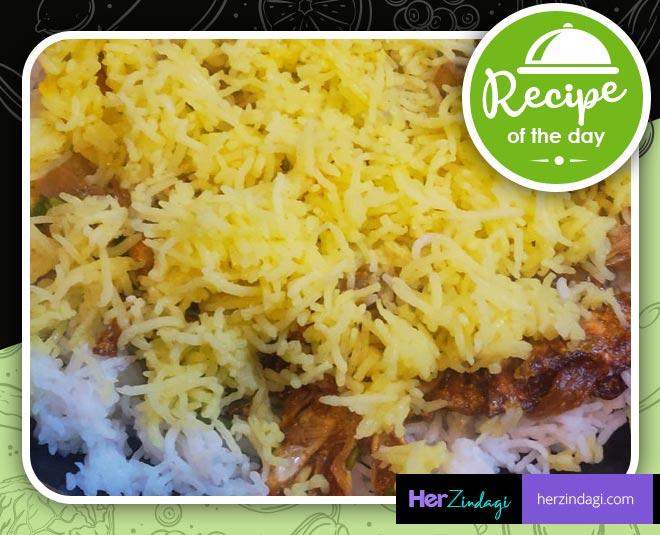 kathal biryani easy recipe main