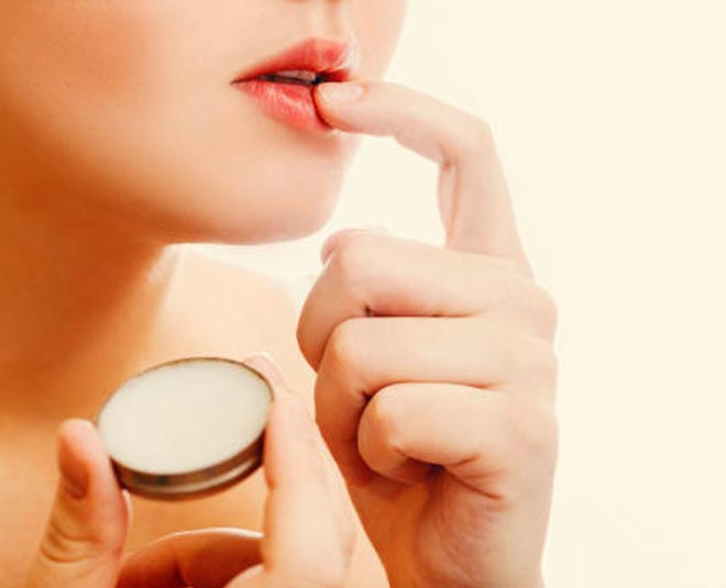 lip balm as highlighter makeup remover tips
