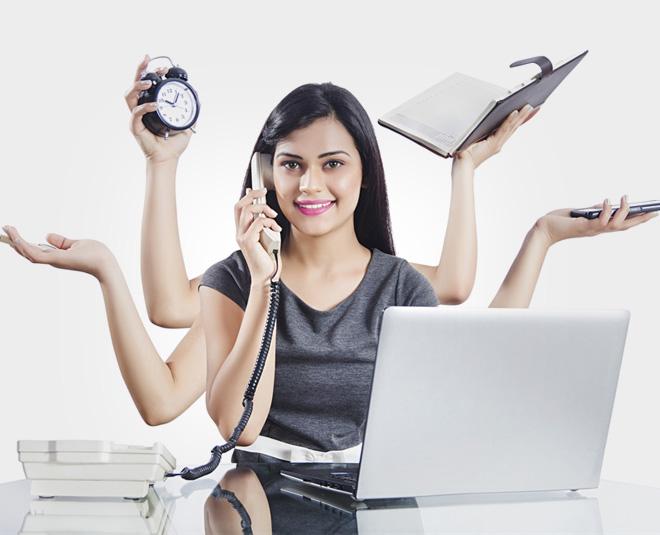 maintain work life balance