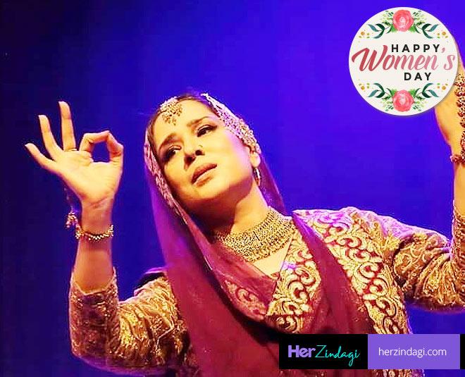 manjari chaturvedi inspirational women main