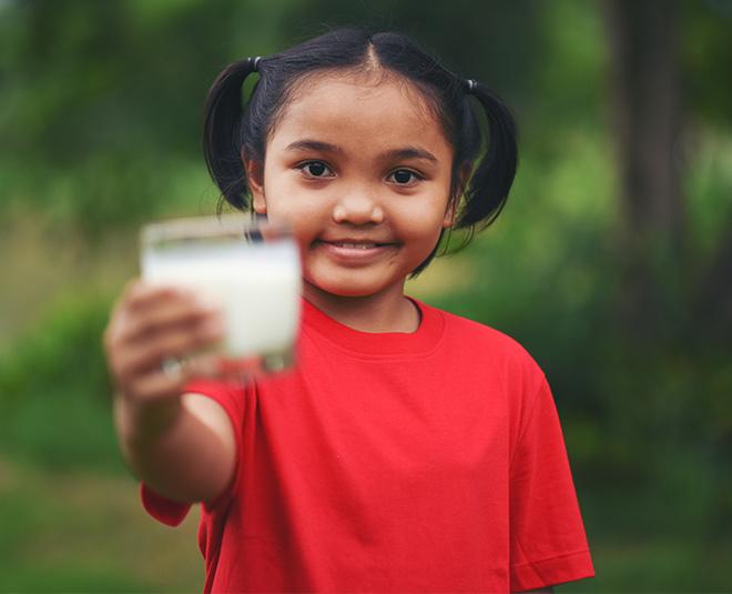 milk tips milk