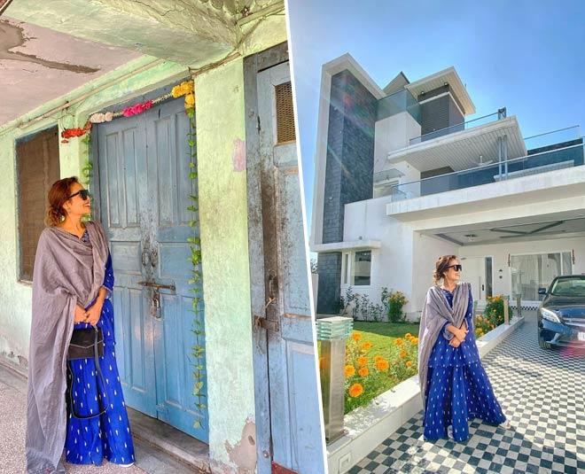 neha kakkar bollywood singer lavish bungalow main