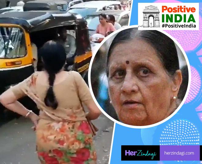 positive india aunty nirmala
