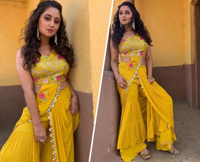 rashmi desai popular tv actress