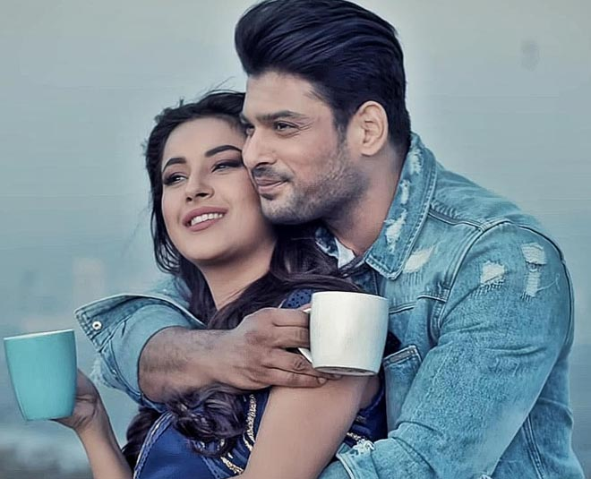 Sidharth Shukla Shehnaz Gill Bhula Dunga Song Out See Video