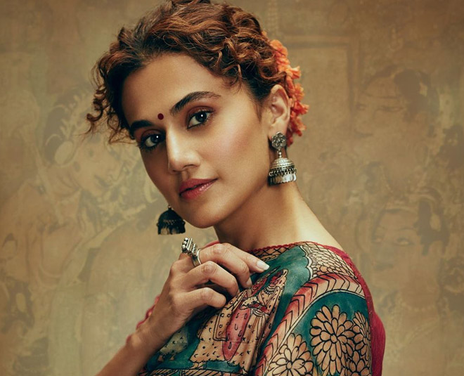 taapsee pannu in ethnnic dress main