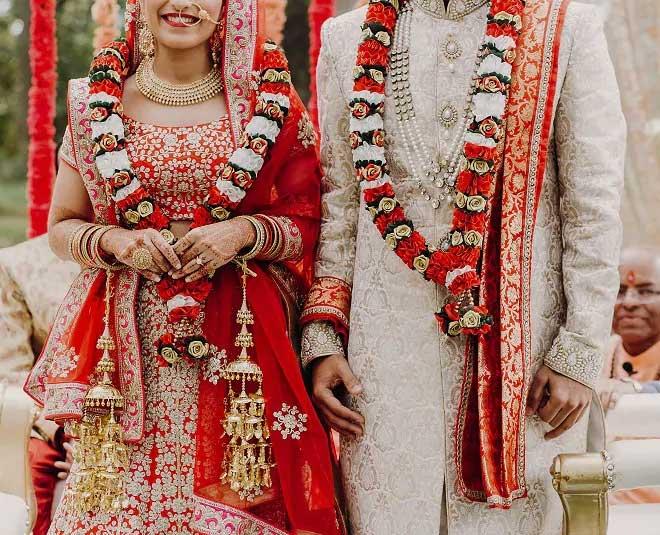 weird wedding rituals around the world