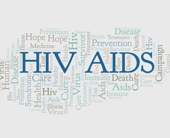 HIV infections during the teenage years