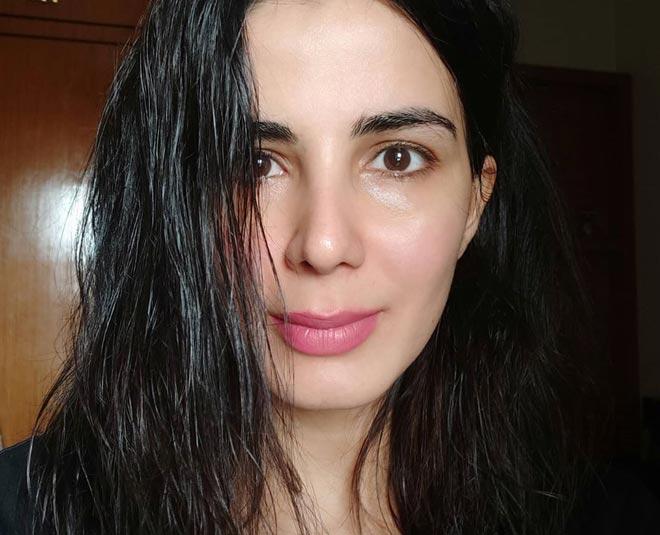 Kirti  Kulhari's    Step  Skincare  Routine  main