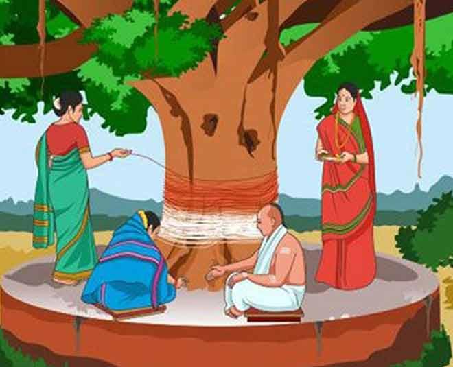 Happy Vat Savitri 2021: वट सावित्री के खास मौके पर अपनों को भेजें ये संदेश