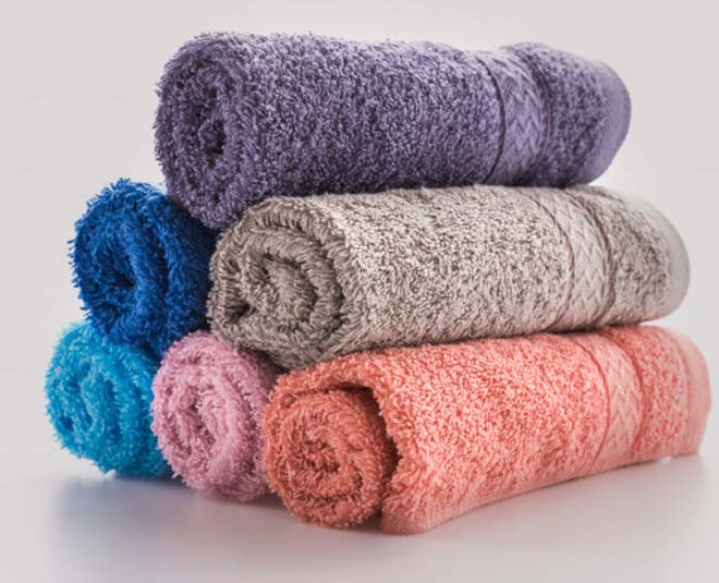 amazing uses of old towel ideas