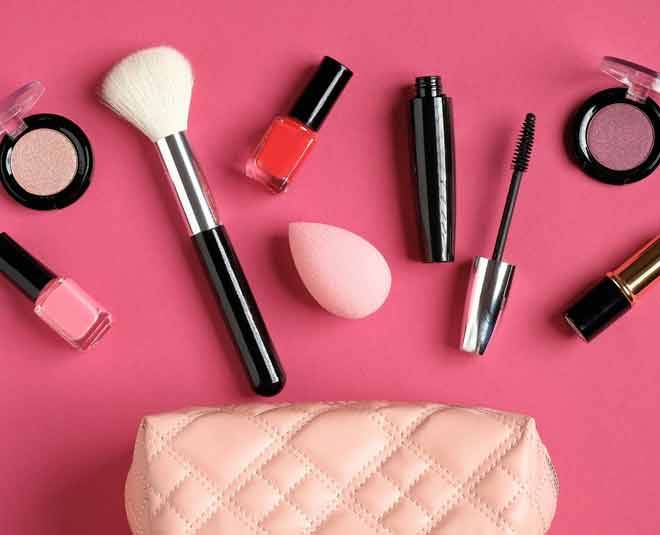 beauty products storage mistakes tips