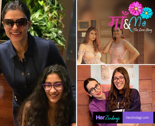best celeb single mothers of bollywood