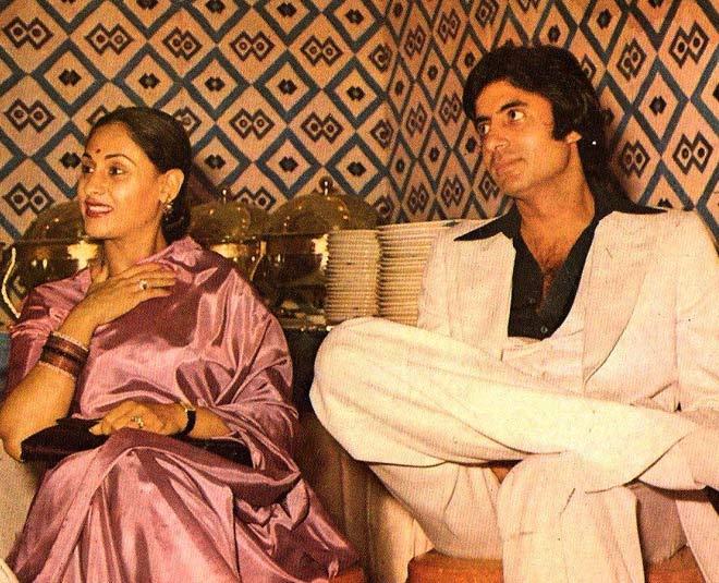 best memories of amitabh bachchan