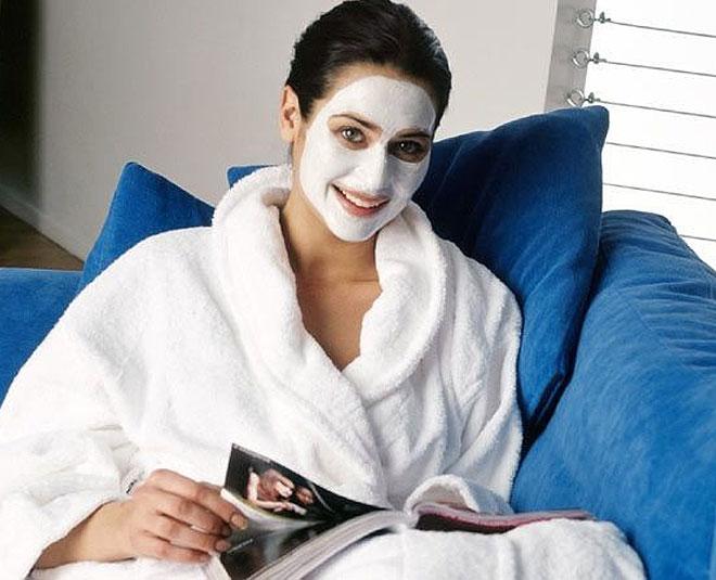 best milk powder face mask for skin tone