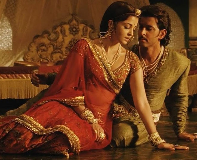 best movies of hrithik and aishwarya