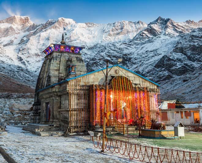 best stories of kedarnath dham