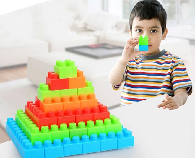 block games for children ideas