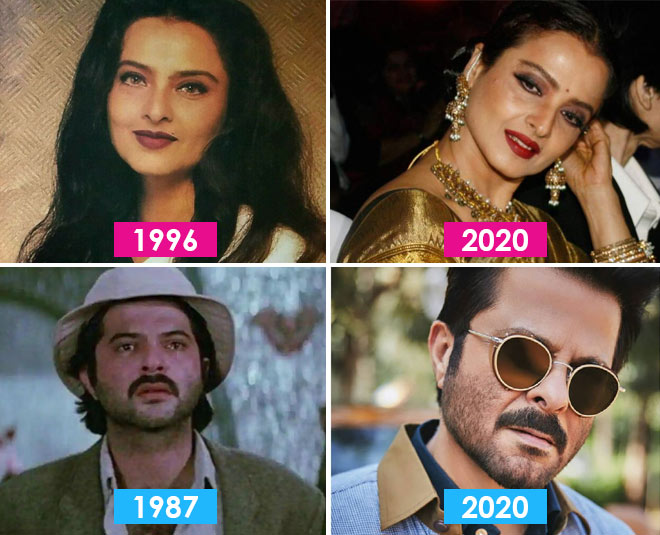 bollywood actors who age gracefully
