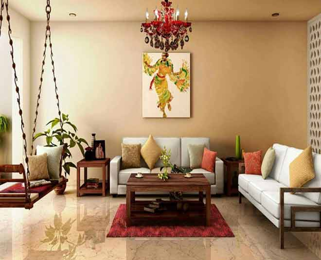 bollywood celebrities house Decore