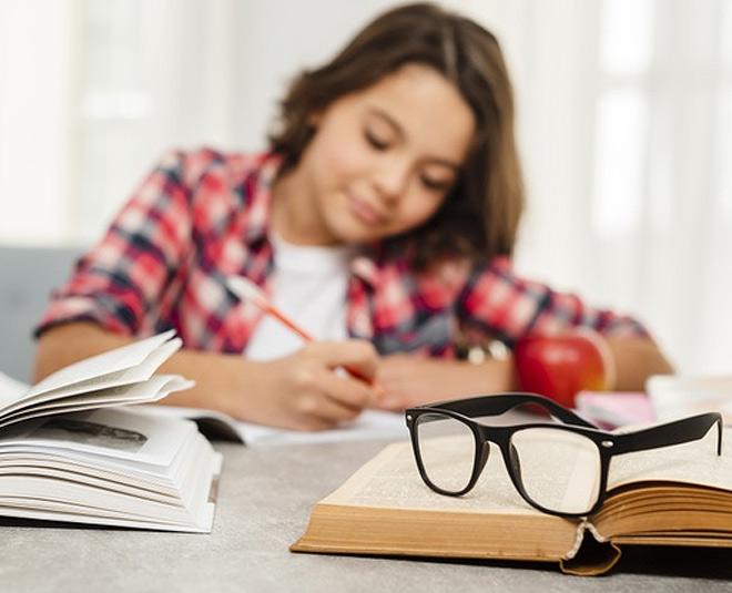 child education main