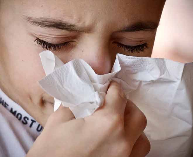 cough cold aggravate food