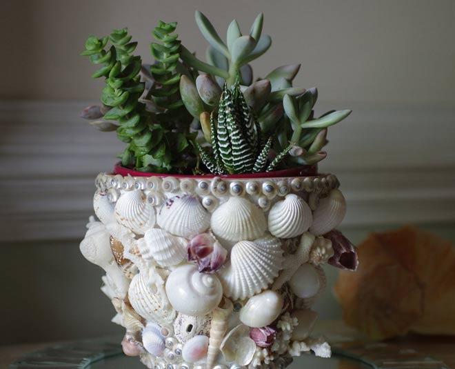 decorate your flower pot ideas ()