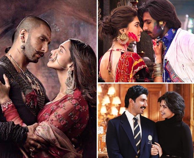 Deepika Padukone & Ranveer Singh's Combined Net Worth Is ...
