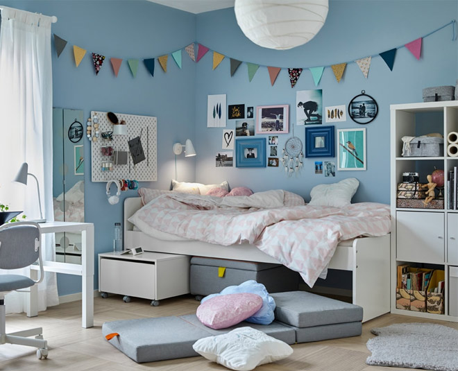 dream home of your kid tricks