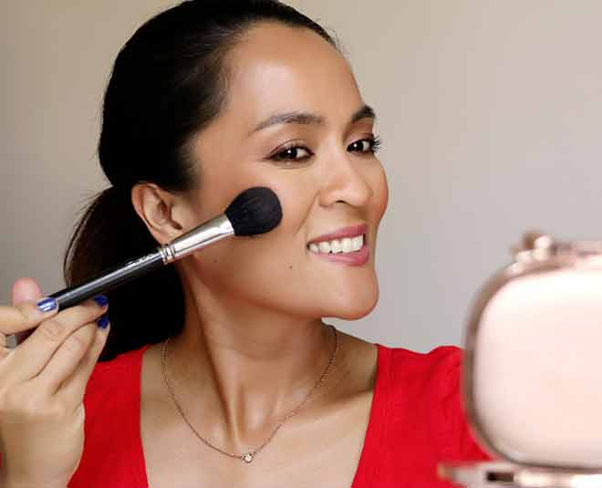 easymakeup tips for dull skin
