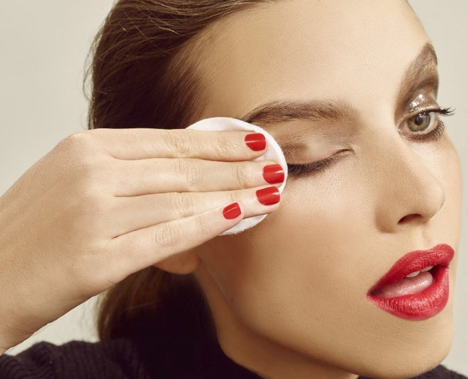 eye makeup removing mistakes tips