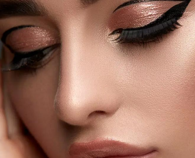 floating crease eyeliner trend ideas