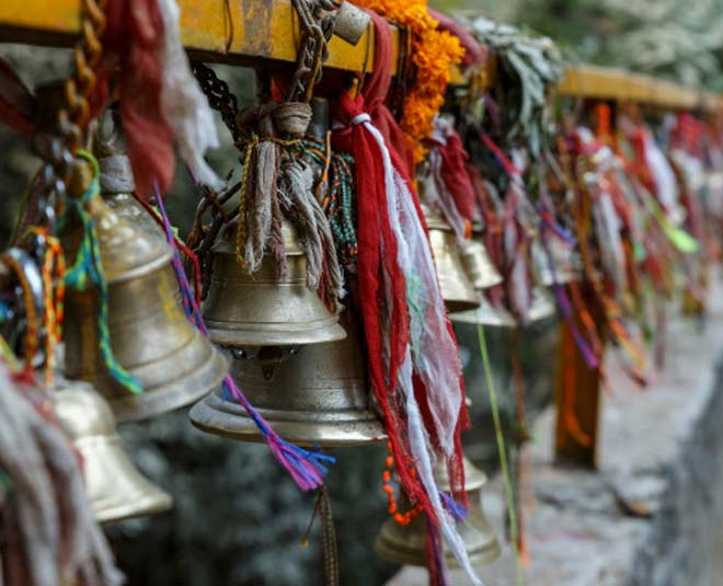 hindu temple bell quotes
