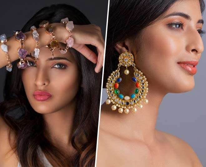 jewelery pieces