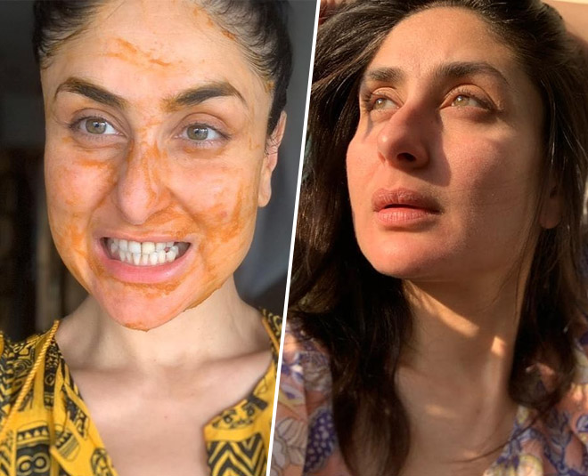 Birthday Special: Try Kareena Kapoor's 4 Ingredient Face Pack For Glowing  Skin Like Her