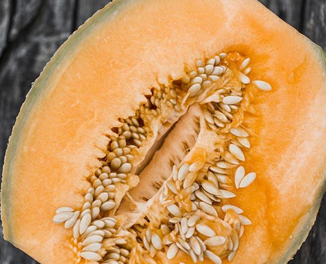 melon kharbuja seeds benefits