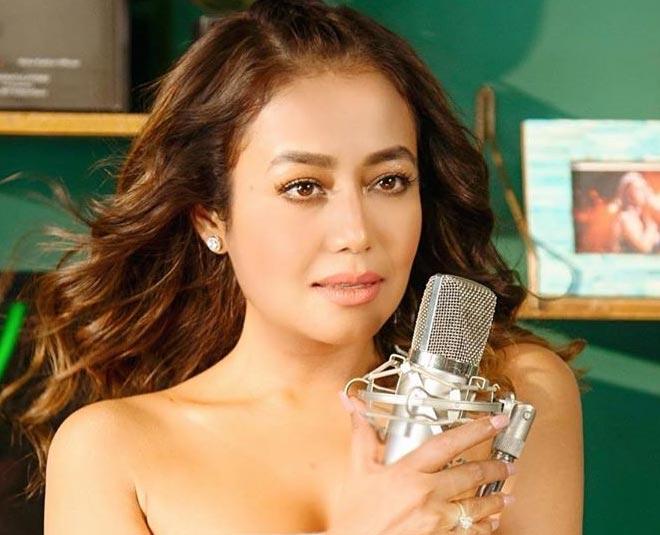 neha kakkar singer famous main