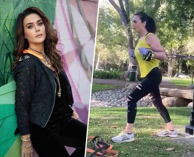 preity zinta fitness tips main