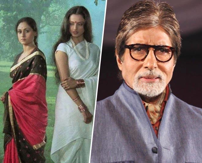 जब रेखा ने जया बच्चन को इंटरव्यू में कह दिया था 'बेचारी औरत', एक्ट्रेस ने  दिया था करारा जबाव