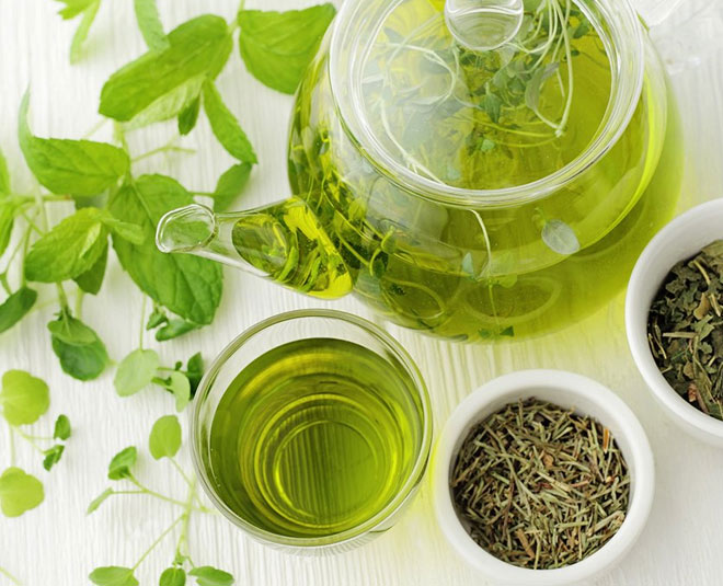 Sencha Green Tea: Everything you Need To Know About This Herbal Tea