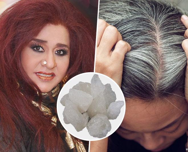 shahnaz husain hair care tips in hindi
