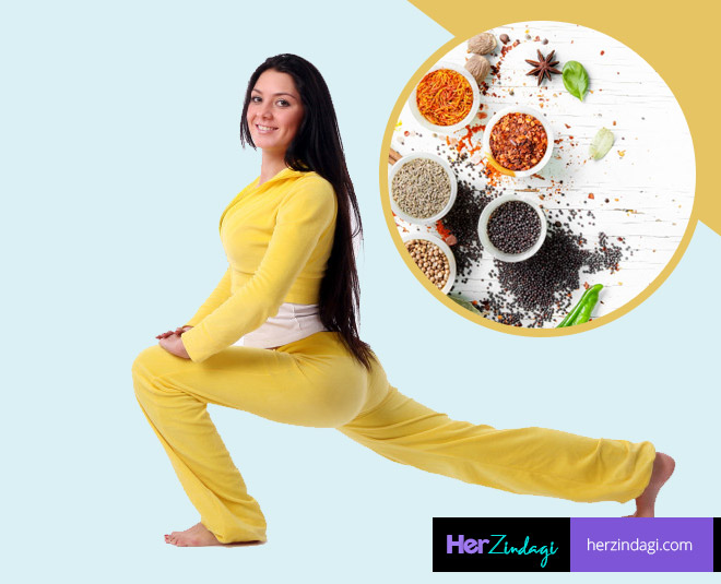 spices for health main