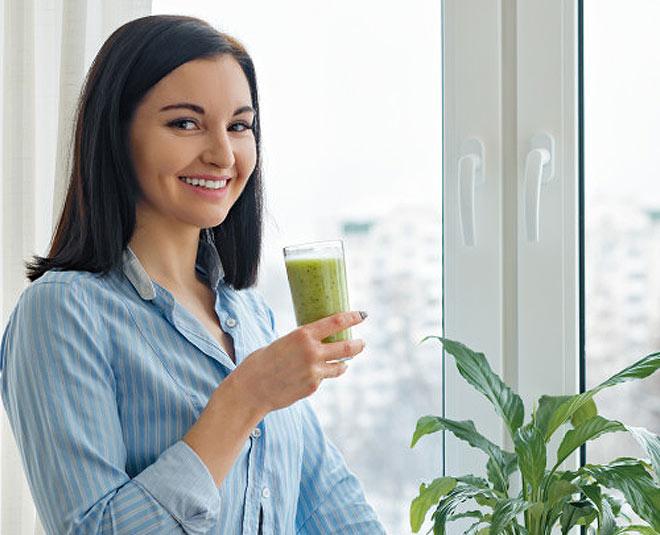 spinach juice benefits m
