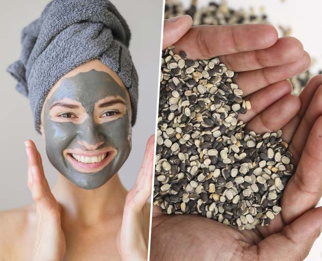 urad dal face pack for fairness in hindi