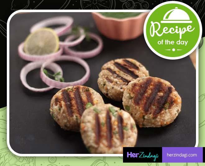 walnut kebab easy recipe tips