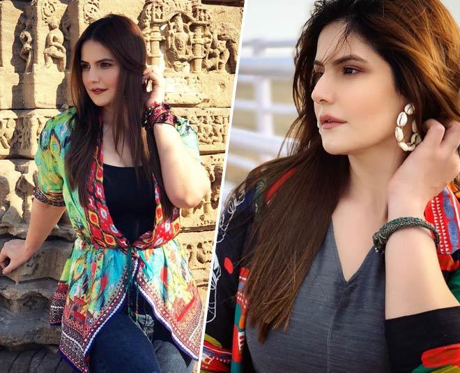 zareen khan main