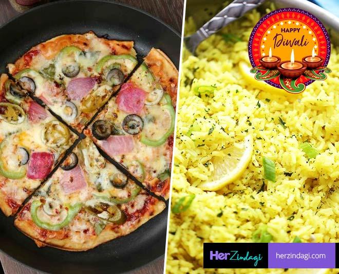Amazing Diwali Brunch Recipes